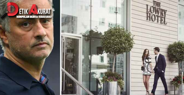 dipecat-manchester-united-mourinho-check-out-hotel-setelah-895-hari