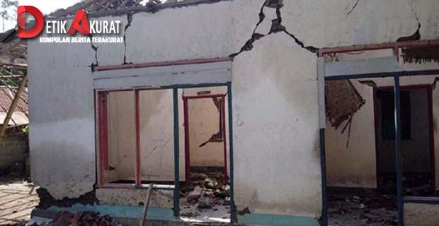 NTB lombok , korban gempa