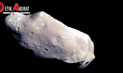 asteroid, bumi, NASA