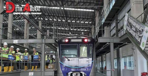 Tarif MRT