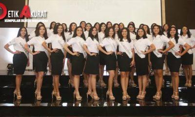 Miss Indonesia 2019 Siap Temukan Perempuan Indonesia Terbaiknya