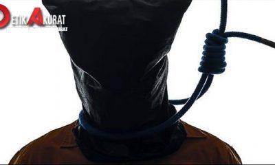 Mesir Hukum Gantung 9 Napi Pembunuh Jaksa Terkemuka