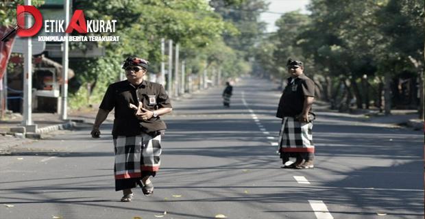 Internet di Bali akan Mati 24 Jam saat Hari Nyepi