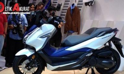 Ekspor Sepeda Motor Honda Melejit 175 Persen di Januari 2019