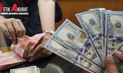 Naik, Utang Luar Negeri Indonesia Kuartal IV 2018 Rp 5.275,2 Triliun
