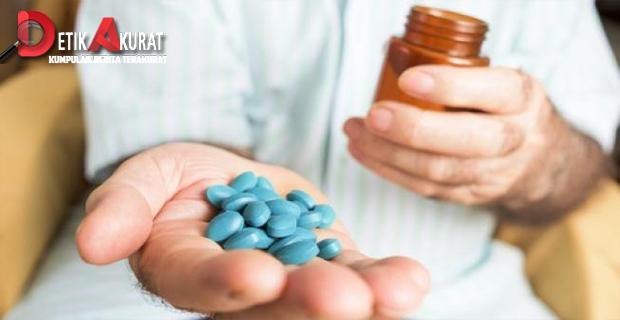Ragam Efek Samping Jika Pakai Obat Kuat untuk Bercinta