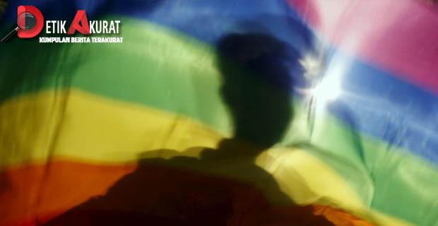 Data Dicuri, Kelompok LGBT dan Pengidap HIV