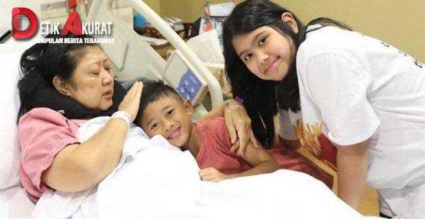 ani-yudhoyono-diserang-kanker-darah-kenali-gejalanya
