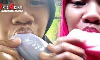 viral-perempuan-ini-makan-sabun-batangan-seperti-ngemil-es