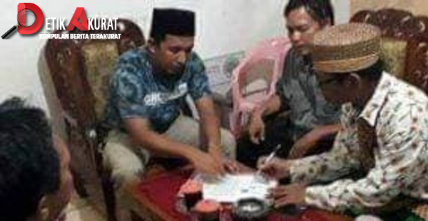 Ukuran Kelaminnya Dibilang Tak Wajar, Basar Dilaporkan Mertua ke Polisi