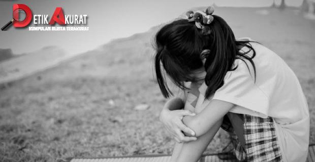 Caleg PKS Cabuli Putri Kandungnya Selama 7 Tahun