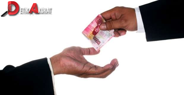 OTT Saksi Taufik Gerindra, Polisi Sita 80 Amplop Isi Uang Ratusan Ribu