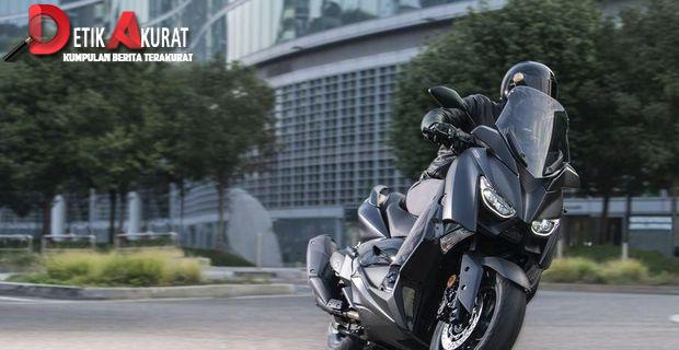 Cara Yamaha Selamatkan Xmax Mogok Saat Touring
