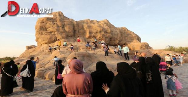 Home >  Leisure >  Gaya Hidup Taman Alquran Dibuka di Dubai