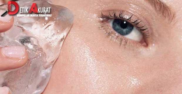 manfaat-ajaib-es-batu-untuk-kecantikan-wajah