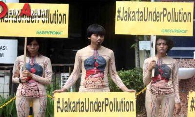 Polusi-Jakarta