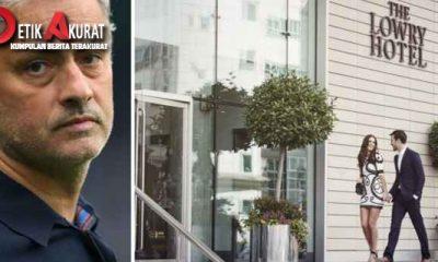 dipecat-manchester-united-mourinho-check-out-hotel-setelah-895-hari