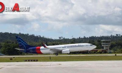 Sriwjaya Air (SJ) Travel Pass, kuota penerbanganSriwijaya Air ,