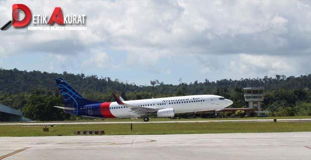 Sriwjaya Air (SJ) Travel Pass, kuota penerbanganSriwijaya Air ,