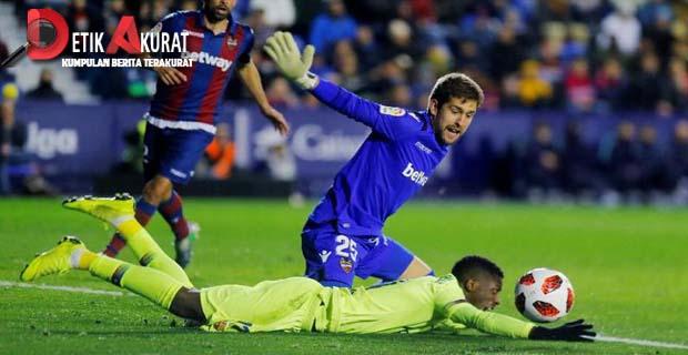 Messi, Barcelona, cedera