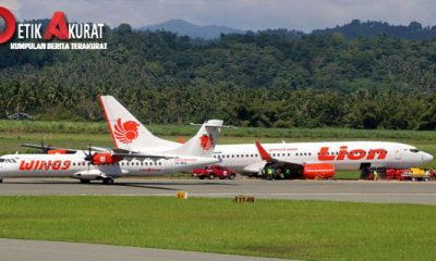 Bagasi, Lion air, Wins air