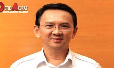 KPU Sebut Ahok Tak Bisa Coblos Pileg di Luar Negeri