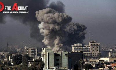 Serangan Udara di Mosul
