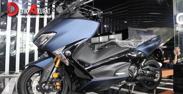 Yamaha Indonesia Recall TMAX-DX