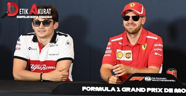 """Harry Potter"" Mulai Terbiasa Menunggang Jet Darat Ferrari"