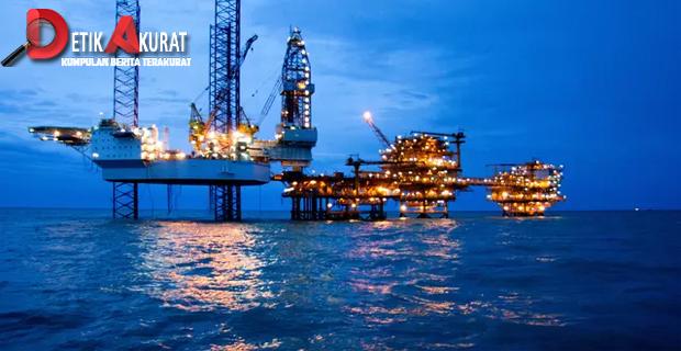 Repsol Temukan Ladang Gas Terbesar di Sumsel