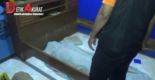 remaja ditemukan tewas di kolong ranjang teman, hasil autopsi dianggap janggal