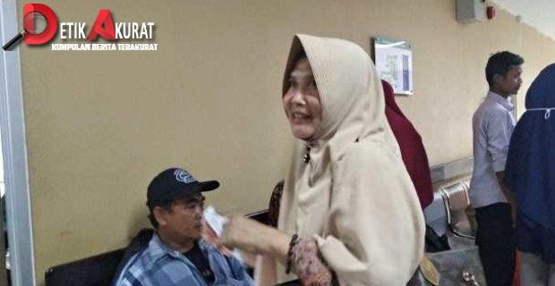 Pasien dan Pegawai RSUD Banten Mengamuk karena Dilarang Mencoblos
