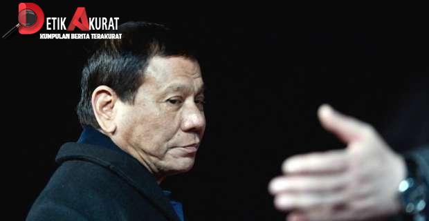 Dikirimi Sampah dari Kanada, Presiden Filipina Duterte Ancam Perang