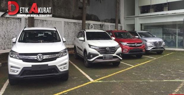 Acak-acak Pasar, Harga DFSK Glory 560 Lebih Murah dari Avanza