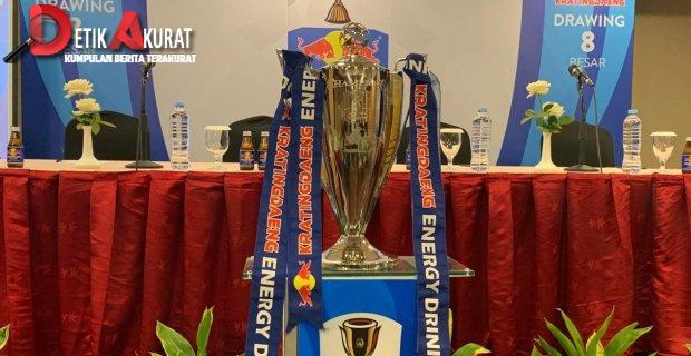 Piala Indonesia: Ini Alasan Partai Persebaya vs Madura United Diundur