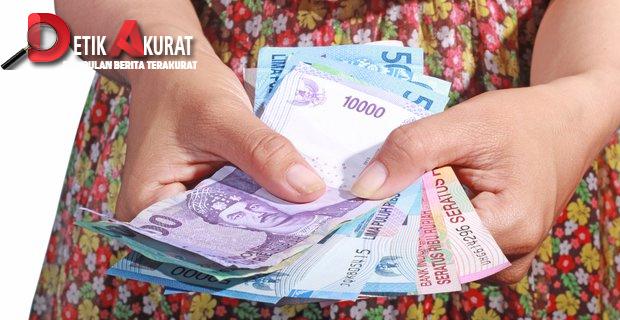 Politik Uang Mendominasi Pelanggaran di Pemilu 2019
