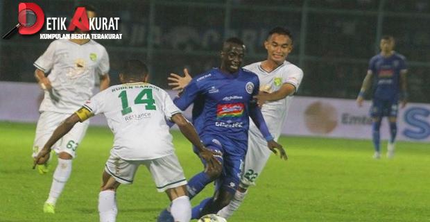 Tundukkan Persebaya 2-0, Arema FC Kampiun Piala Presiden 2019