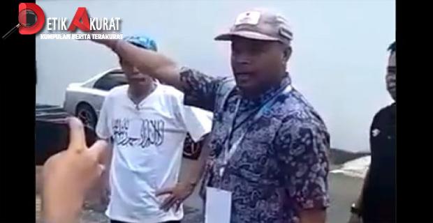 Bikin Geger, Ini Sosok Penemu Surat Suara Tercoblos Jokowi di Malaysia