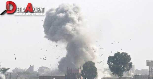 9-Orang-di-Yaman-Tewas-Akibat-Serangan-Udara-Koalisi-Saudi—UEA