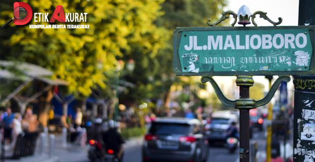 Jalan Malioboro Akan Ditutup, Hanya Kendaraan Bertanda Khusus Bisa Melintas