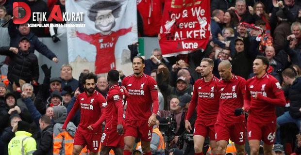 Skenario Liverpool Rebut Juara Liga Inggris dari Man City