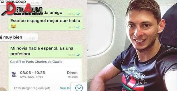 terungkap-pesan-whatsapp-emiliano-sala-dirinya-dipaksa-gabung-ke-cardiff