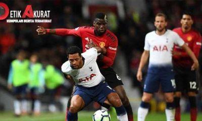 ICC 2019 : Manchester United VS Tottenham Hotspur