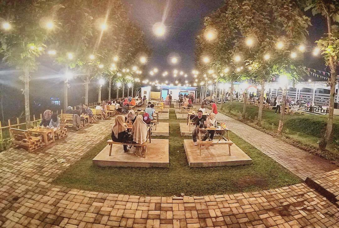 10. Cafe Bukit Delight