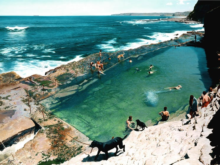 9. Bogey Hole, Newcastle, New South Wales