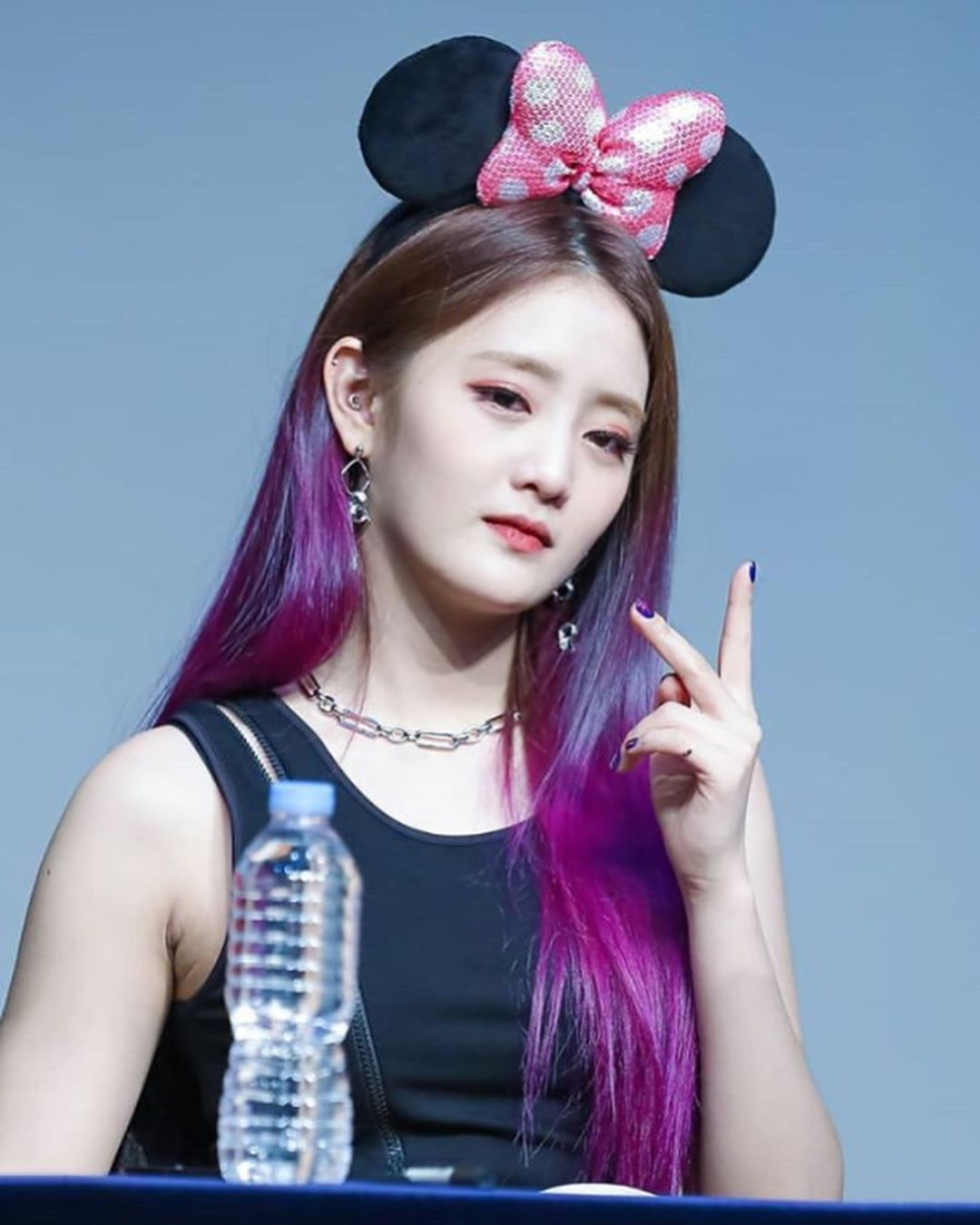 Ungu – Minnie (G)-IDLE